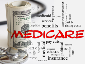 Medicare Advantage plans Denver Colorado