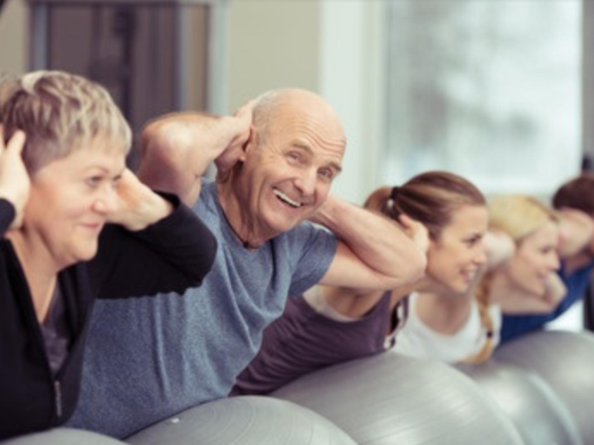 7 Gyms In Abilene Tx That Accept Silversneakers Blue Sky Medicare
